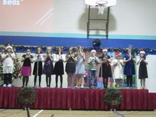 Gr. 4-5 Christmas Concert Flute Performance