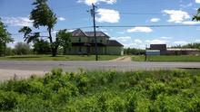 Little House on the Prairie: A Book Trailer