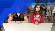 Morning Announcements for Tuesday, February 2nd, 2016