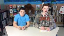 Morning Announcements for Wednesday, February 3rd, 2016