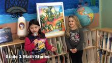 Grade 1 Math Stories