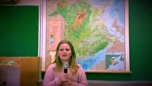 Weekly weather forecast with Maddy June 19, 2017