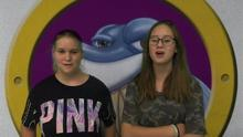 Morning Announcements for Tuesday, October 3rd, 2017