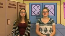 Morning Announcements for Friday, January 26th, 2018