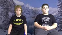 Morning Announcements for Monday, January 29th, 2018