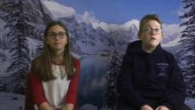 Morning Announcements for Tuesday, January 30th, 2018