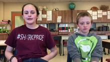 Morning Announcements for Monday, May 28th, 2018