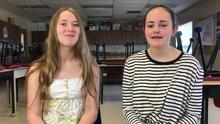 Morning Announcements for Monday, June 4th, 2018